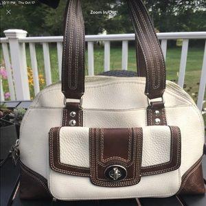Hampton Coach Bag